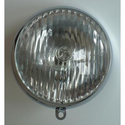 Reflektor světlometu ČZ175/250