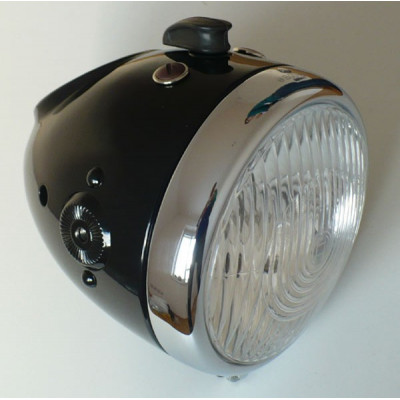 Světlomet 150/185 mm