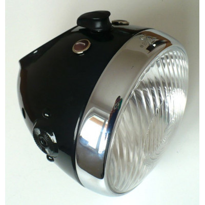 EAS 170 - headlamp 170/195 mm