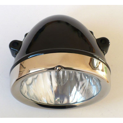 Headlamp Indian