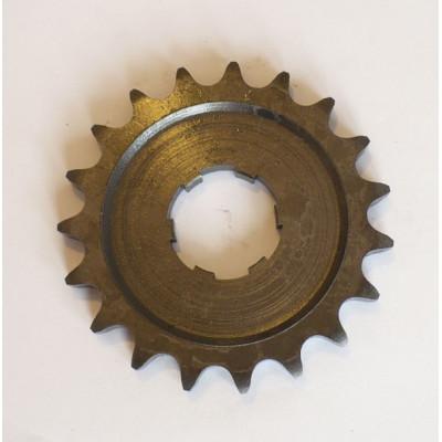 Ozubené kolečko 19 zubů