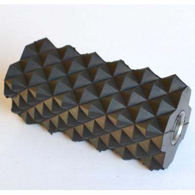 Kickstarter rubber
